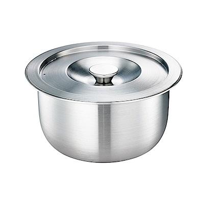 PERFECT 理想 金緻316不鏽鋼調理鍋 22cm