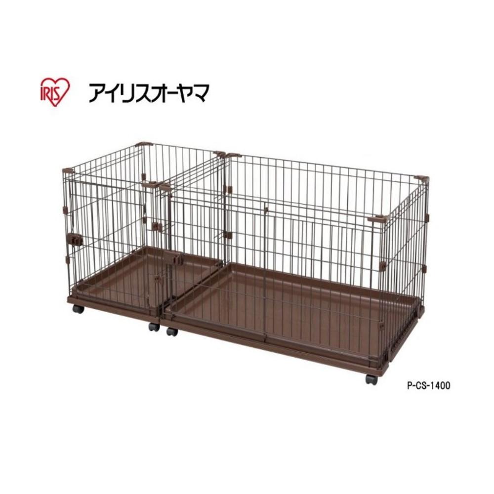 日本IRIS PCS-1400 組合屋《套房組》