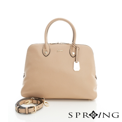 SPRING-金牌小名媛系列-2way-大手提包