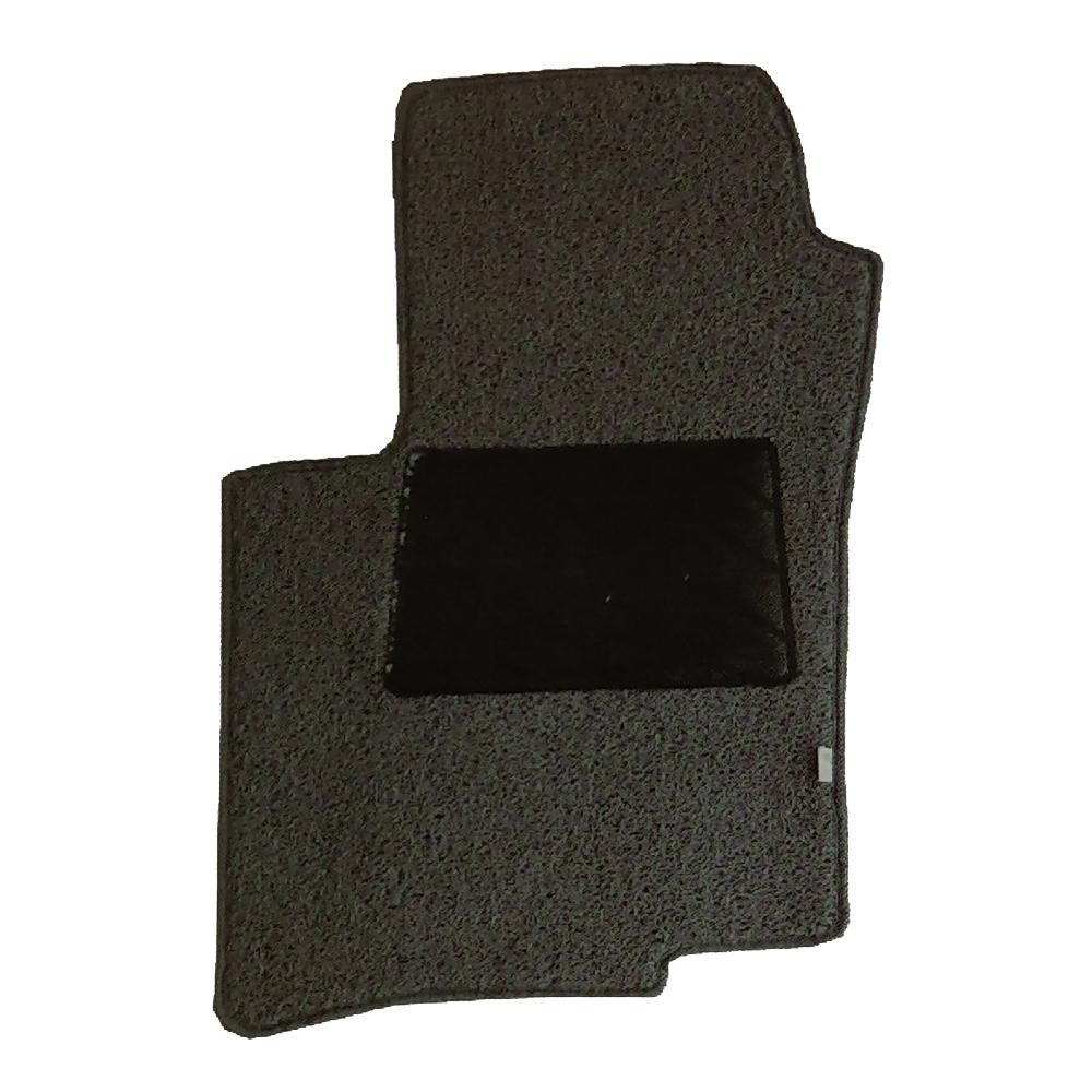 【葵花】量身訂做-汽車地墊-防塵刮泥-轎車款第1+2排