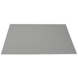 LEGO樂高 經典系列10701 灰色底板