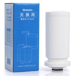 《MORITA》鹼性電解水機MT700專用濾芯