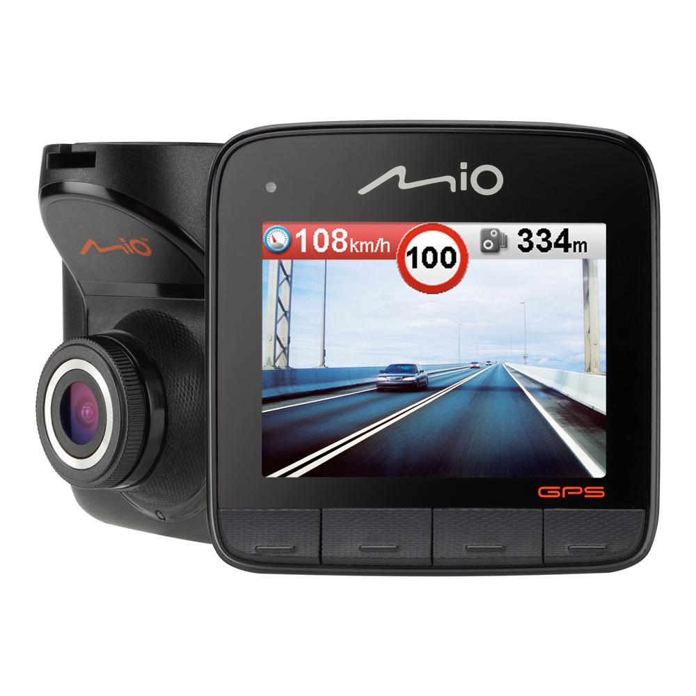 Mio MiVue 538 動態預警GPS大光圈行車記錄器-急速配