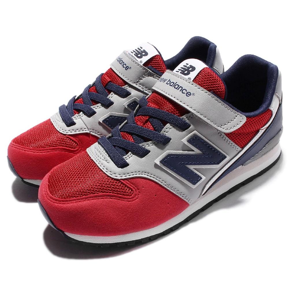 New Balance休閒鞋996運動童鞋