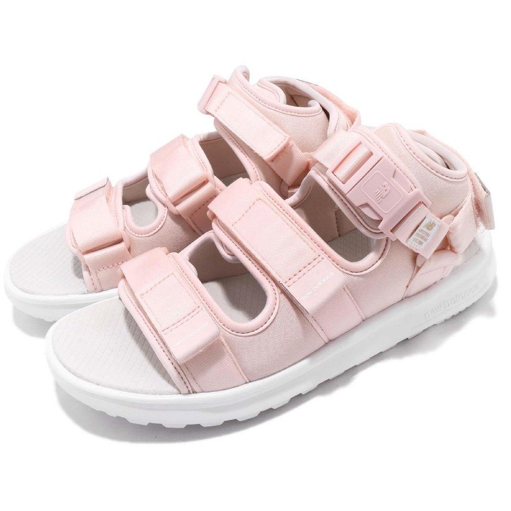 New Balance 涼拖鞋 SD750PP D 女鞋