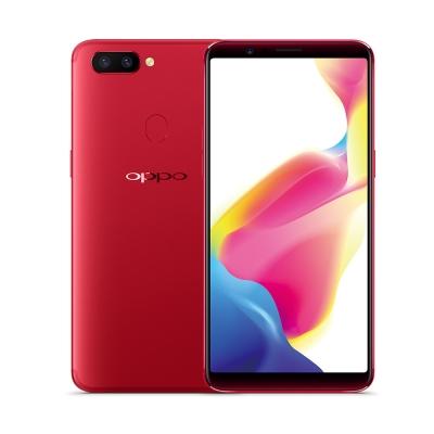 OPPO R11s (4G/64G)6.01吋八核4G LTE 2000萬清晰美顏機(紅)