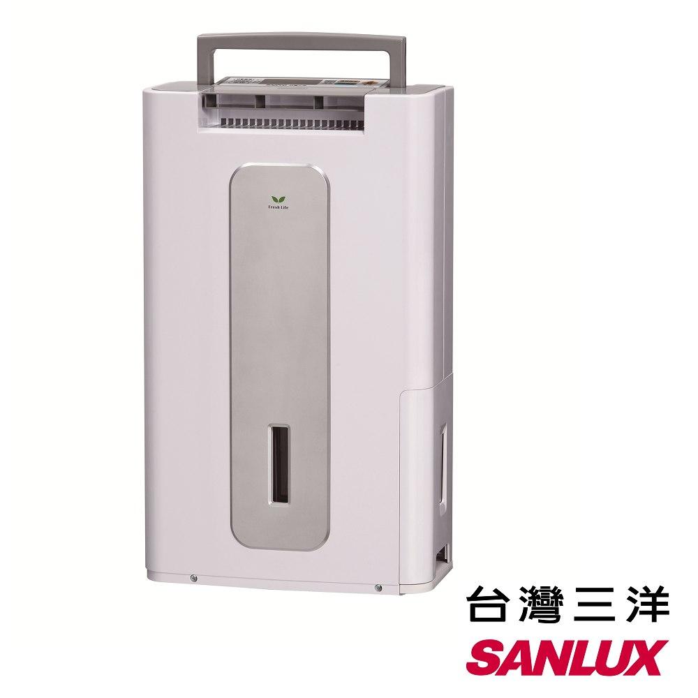 台灣三洋 SANLUX 11公升微電腦除濕機SDH-1143LA