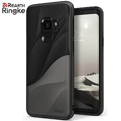 Ringke 三星 Galaxy S9 [Wave] 流線型雙層邊框防撞手機殼