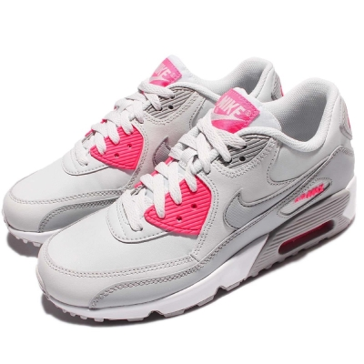 Nike Air Max 90 LTR GS 復古 女鞋