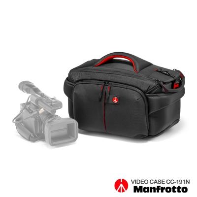 Manfrotto CC-191N PL Video Case旗艦級攝影單肩包 ...