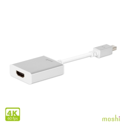 Moshi Mini DisplayPort - HDMI 轉接線(Pro 專業版)