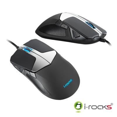 i-Rocks-M20-Golem光學電競滑鼠