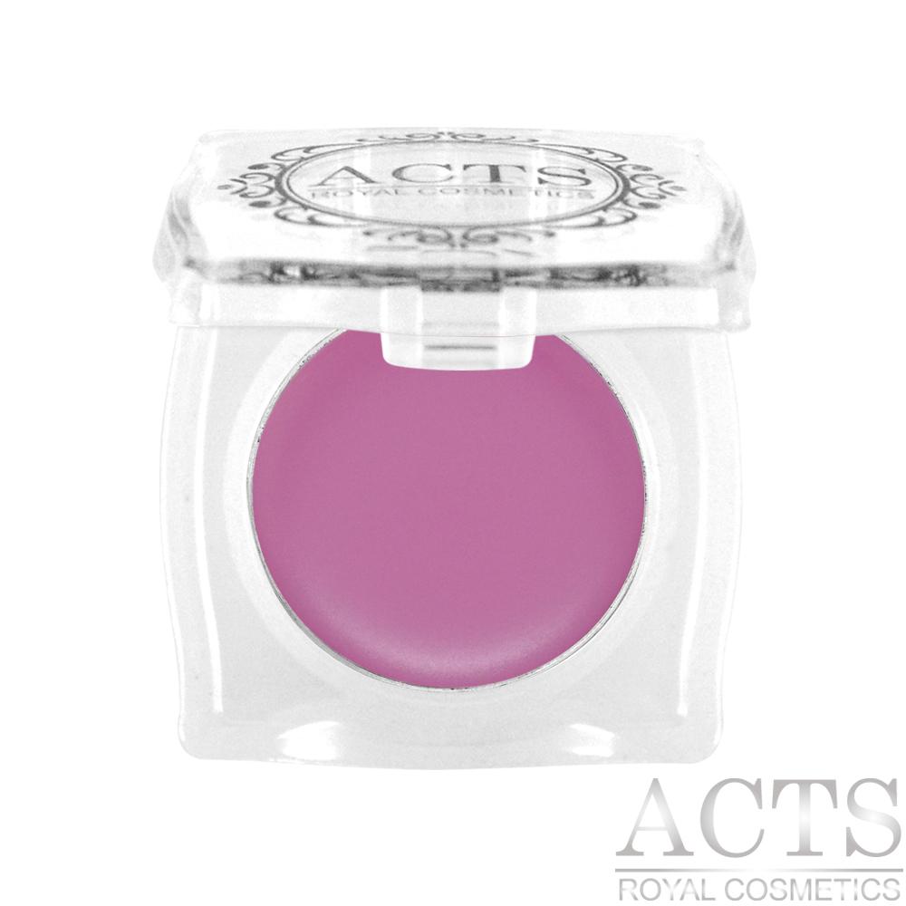 ACTS 維詩彩妝 高彩潤色唇彩 芋香紫M107