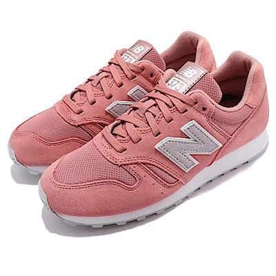 New Balance 休閒鞋 373 B 復古 女鞋