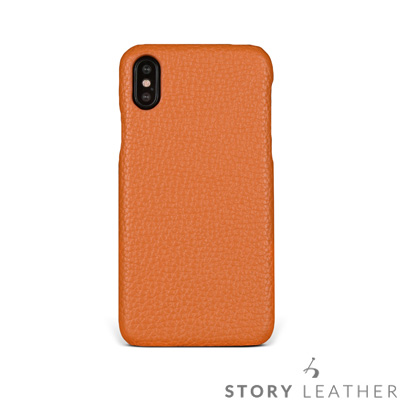 STORYLEATHER iPhone X Style-iPX1 客製化手機殼