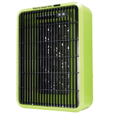 東龍吸入式電擊強效捕蚊燈-TL-1401