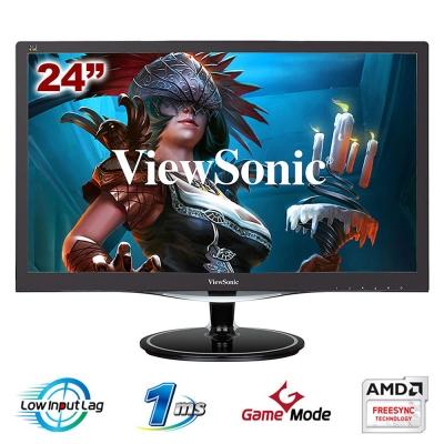 ViewSonic VX2457~mhd 24型 電競電腦螢幕