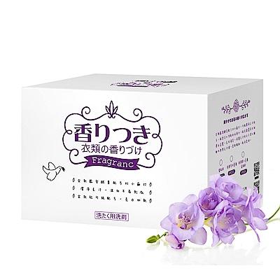 JoyLife英國梨與小蒼蘭香水酵素洗衣粉環保重裝2公斤