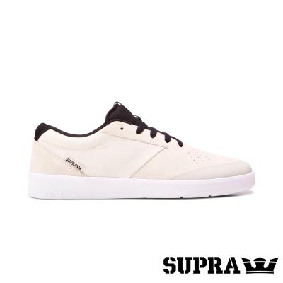 SUPRA Shifter系列男鞋-米白