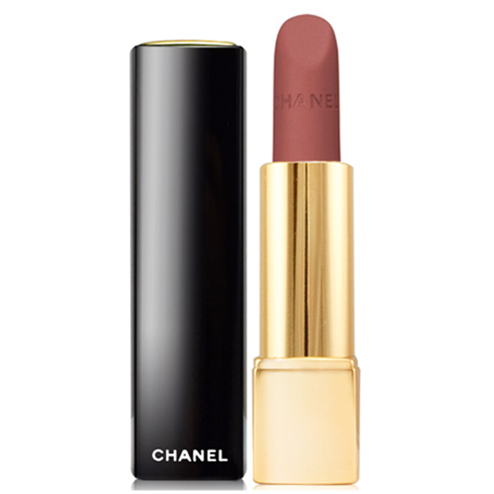 CHANEL 超炫耀的絲絨唇膏#62 3.5g+專櫃體驗包x1 限量春彩