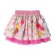 baby童衣 立體小碎花蕾絲網紗短裙 52240 product thumbnail 1