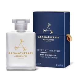 AA 舒和清爽沐浴油 55ml (Aromatherapy Associates)