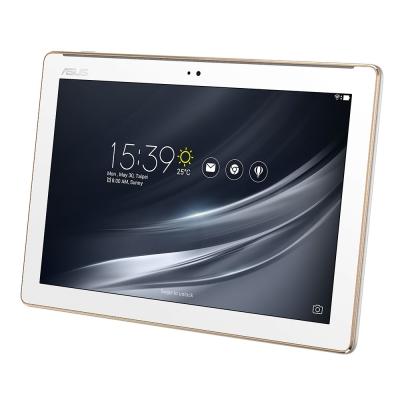 ASUS ZenPad 10 Z301MF 10吋四核平板 (WiFi/64G)-皓月白