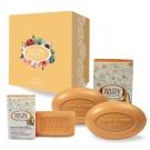 South of France 南法馬賽皂橙花蜂蜜馬卡龍豪華組禮盒