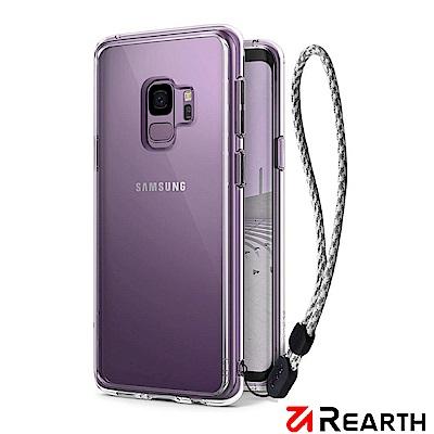 Rearth 三星 Galaxy S9(Ringke Fusion)高質感保護殼