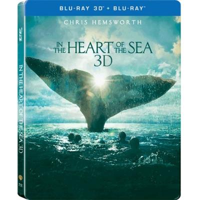 白鯨傳奇-怒海之心-3D-2D-雙碟鐵盒版-藍光-BD