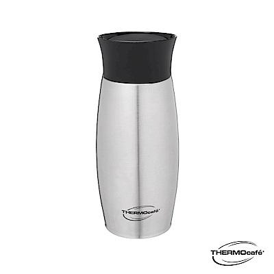 THERMOcafe 凱菲不鏽鋼真空保溫杯0.5L(JCM-500LM-SBK)