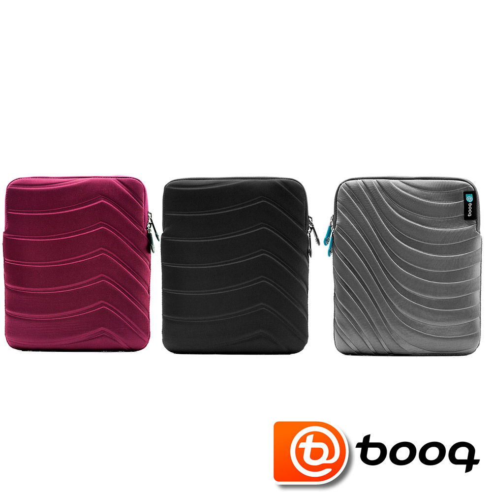 Booq Taipan SpaceSuit  iPad 太空保護套 - 共三色