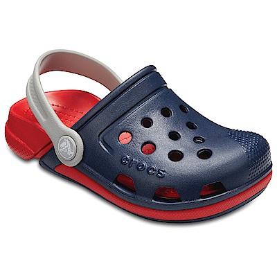 Crocs 卡駱馳 (童鞋) 伊萊克托三代克駱格 204991-4BA