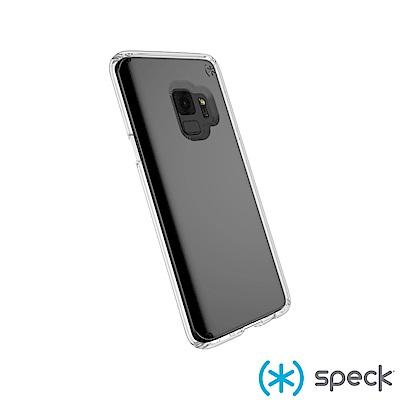 Speck Presidio Clear 三星 Galaxy S9 透明防摔保護...