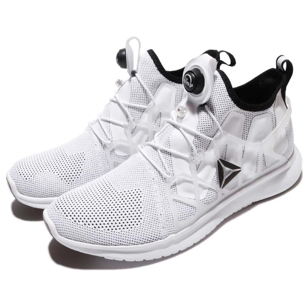 Reebok 休閒鞋 Pump Plus Cage 男鞋