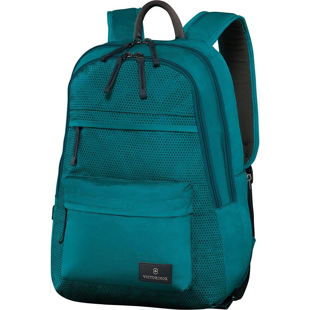 VICTORINOX瑞士維氏 Colors 標準型後背包-土耳其藍