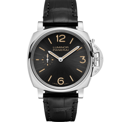 PANERAI 沛納海 PAM00676 LUMINOR DUE 3 DAYS 42mm
