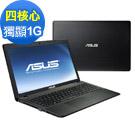 ASUS A4-5100 四核筆電