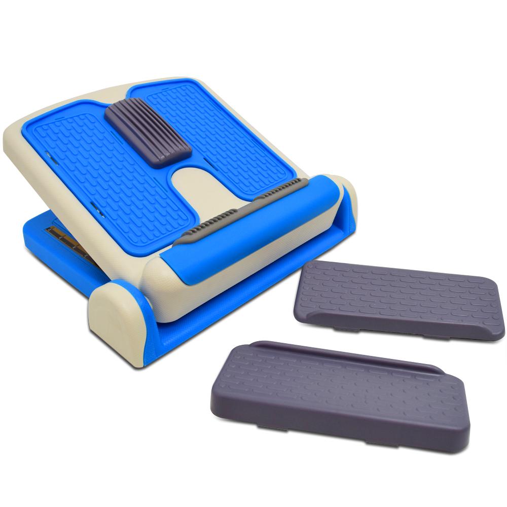 三合一瑜珈拉筋板 - 急速配