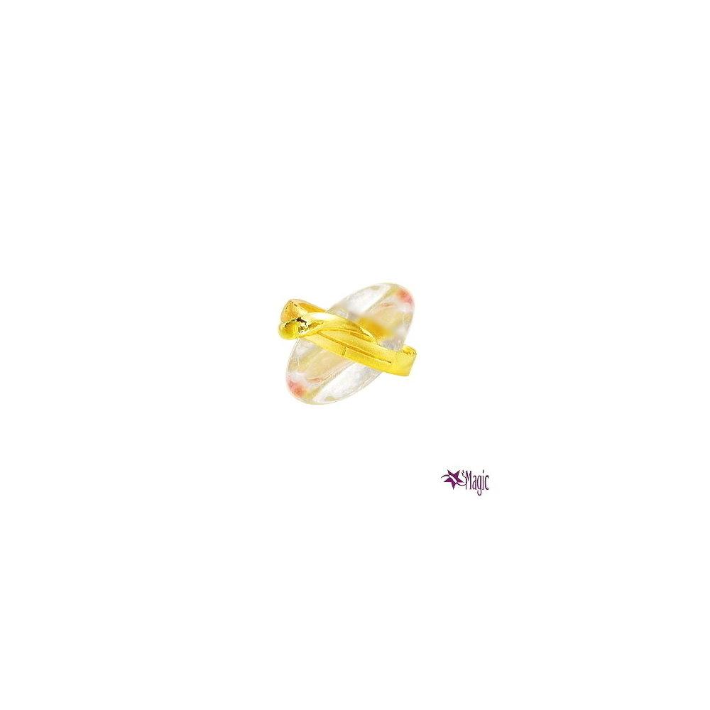 【Magic金品】無暇的愛男戒