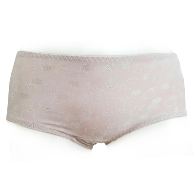 羅絲美內衣 -媚惑星夜平口修飾褲  (迷人膚)