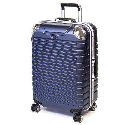 eminent 雅仕 - 25吋德國拜耳PC行李箱-URA-9Q325-藍