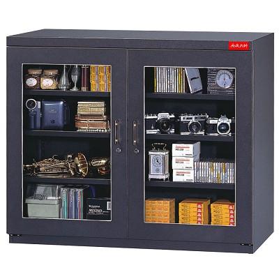 典藏大師貴族品味系列490公升電子防潮箱-D-500E
