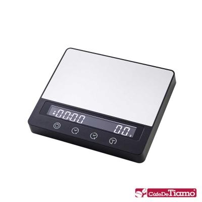 Tiamo RT2000 專業計時電子秤 2kg(HK0520)