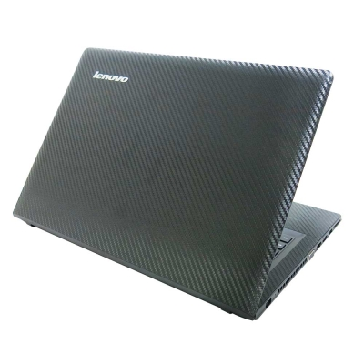 EZstick Lenovo IdeaPad 310 14 ISK Carbon黑色機身貼
