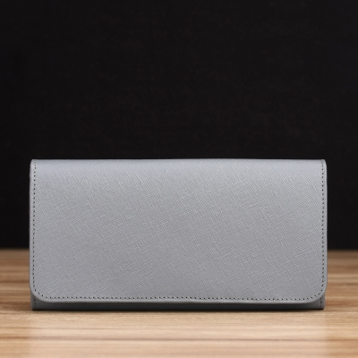 STORY 皮套王 - 牛皮長夾 Style  90049  訂做賣場