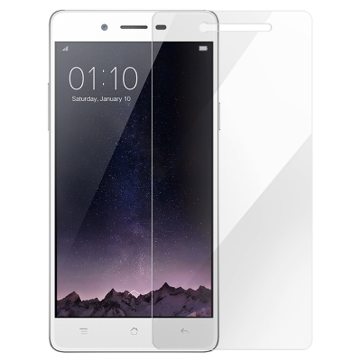 Metal-Slim OPPO Mirror 5S 9H鋼化玻璃保護貼