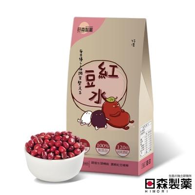 日森製藥 特濃紅豆水 30日份/60g