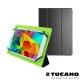 TUCANO Verso 9-10吋平板通用雙面可站立保護套- 綠/黑 product thumbnail 1