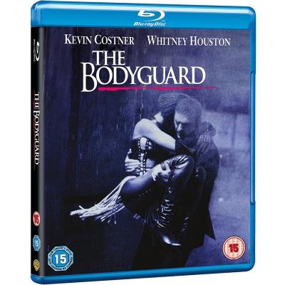 終極保鑣  Bodyguard  藍光 BD